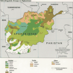 Difference Between Afghanistan and Pakistan