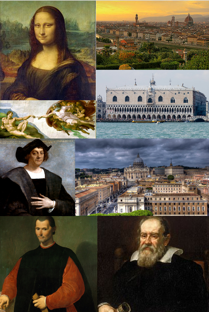 Difference Between Renaissance and Reformation