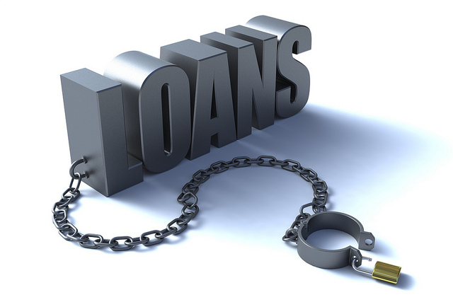 Difference Between Loan of Credit and Line of Credit