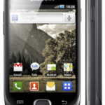 Difference Between Samsung Android Smart phones Galaxy Fit and Galaxy Mini