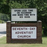 Difference Between Christian and Seventh Day Adventist