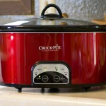 Difference Between Pressure Cooker and Slow Cooker