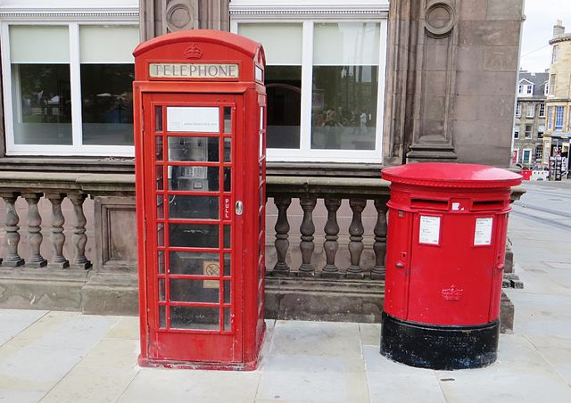 Difference Between Recorded Delivery and Special Delivery in UK Mail  Service | Compare the Difference Between Similar Terms
