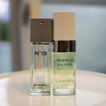 Difference Between Eau de perfume and Eau de toilette