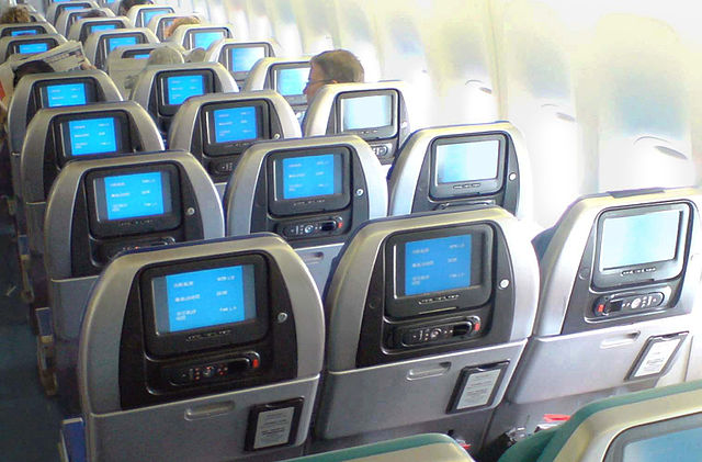 Difference Between Economy and Premium Economy