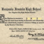 Difference Between GED and High School Diploma