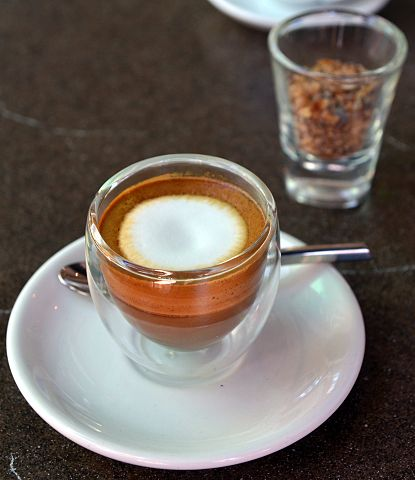 Difference Between Latte and Macchiato