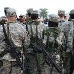 Difference Between Army Reserve and National Guard