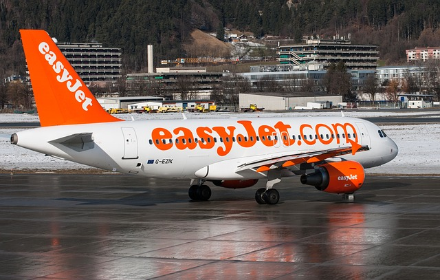 Difference Between Ryanair and easyJet