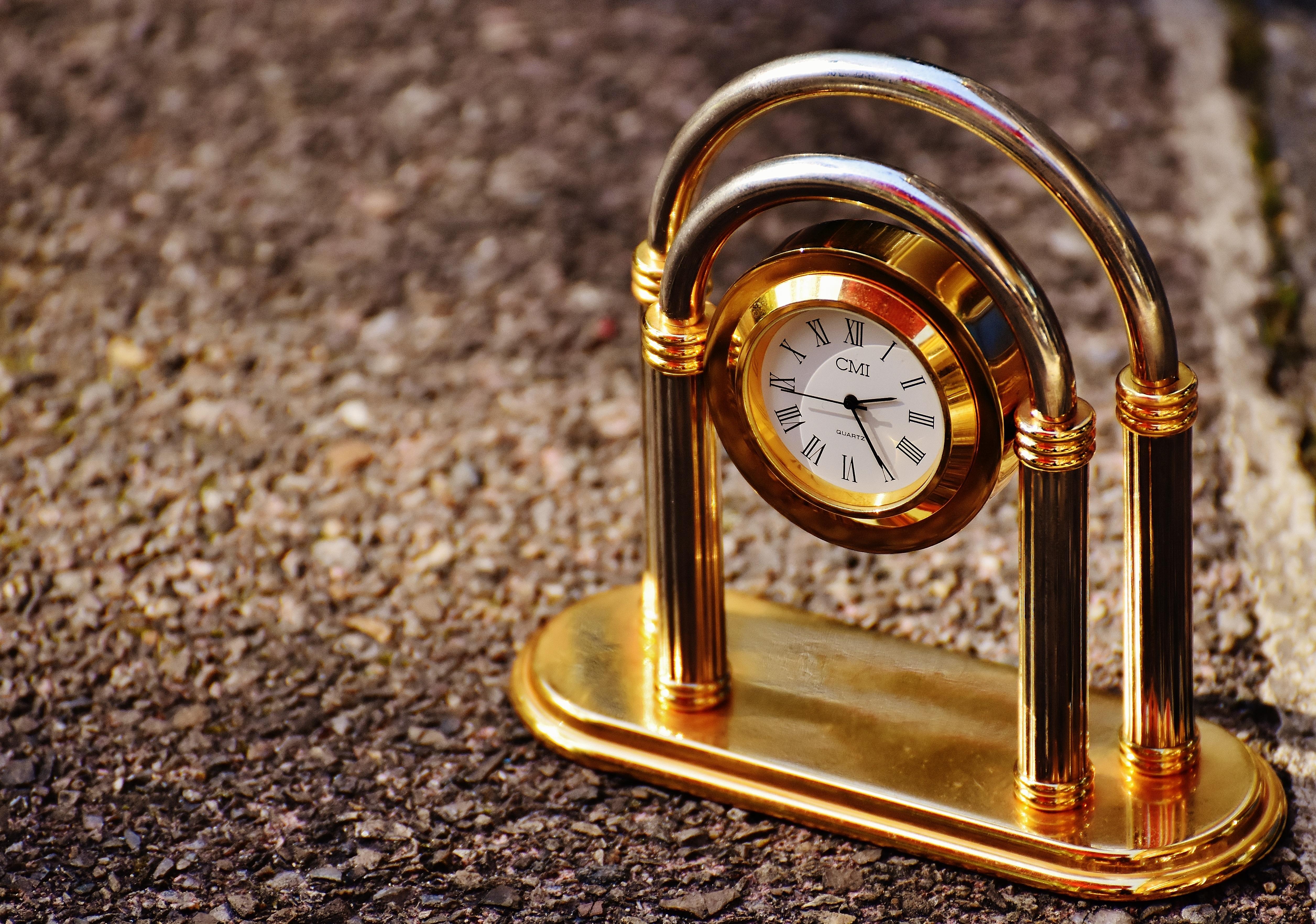 Key Difference - Copper vs Brass