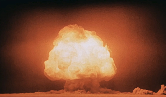 Key Difference Between Nuclear Reactor and Nuclear Bomb