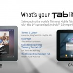 Difference Between Samsung Galaxy Tab 8.9 and Galaxy Tab 10.1