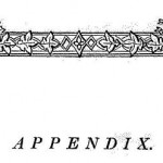 Difference Between Appendix and Annex