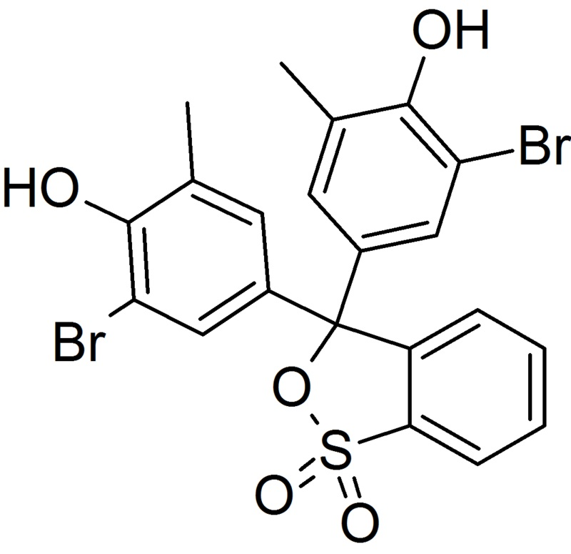 Difference Between Bromocresol Blue and Bromocresol Purple