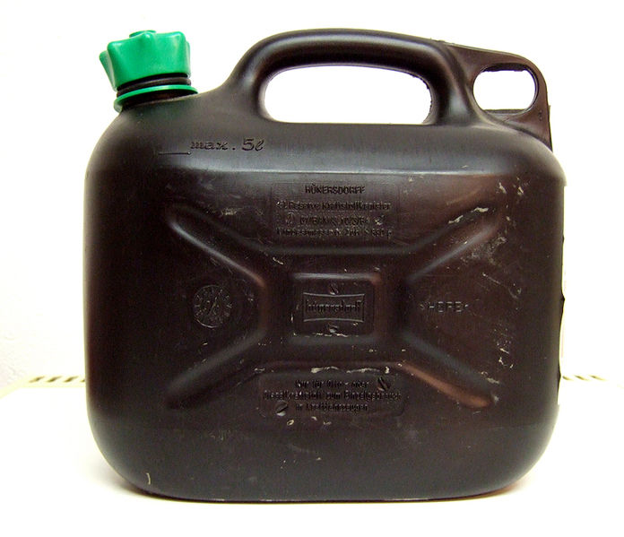 Difference Between Gasoline and Kerosene and Diesel_Fig 01