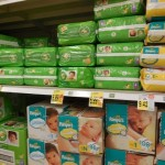 Difference Between Pampers and Huggies