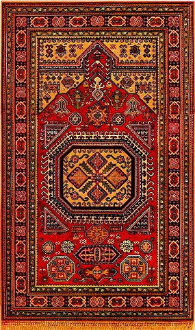 Difference Between Carpet And Rug
