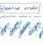 Difference Between Noun and Adjective