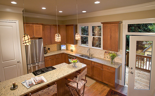 Difference Between Granite and Quartz