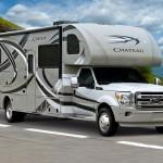 Difference Between Caravan and Motorhome