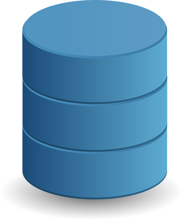 Key Difference Between Filesystem and Database