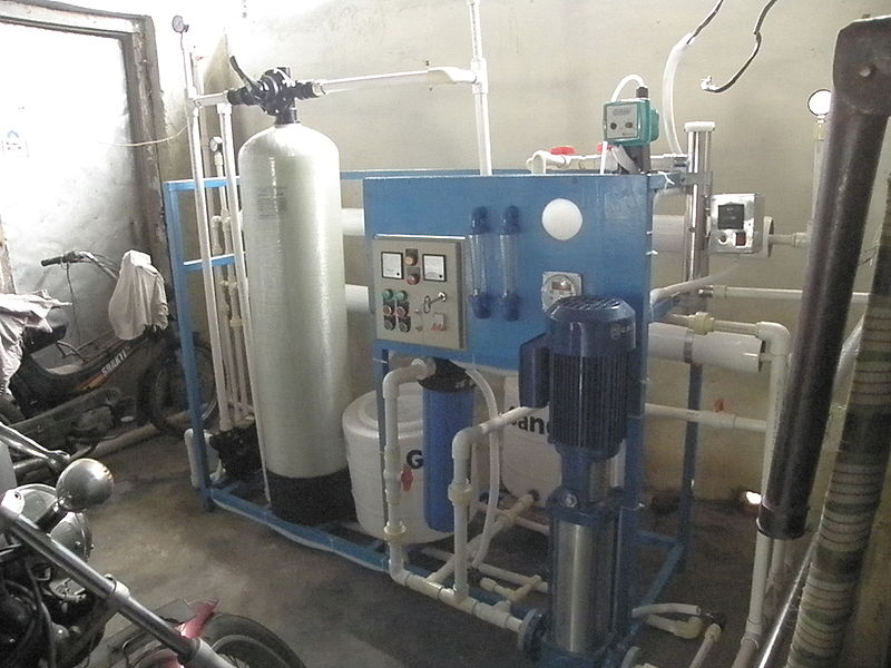 Key Difference Between Osmosis and Reverse Osmosis
