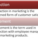 Difference Between Satisfaction and Engagement
