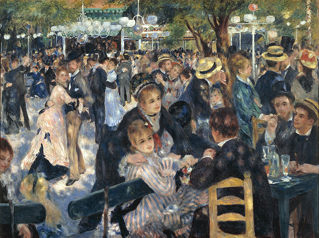 Difference Between Impressionism and Post-Impressionism