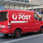 Difference Between International Registered Post and Express Post and Express Courier