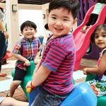 Difference Between Preschool and Kindergarten