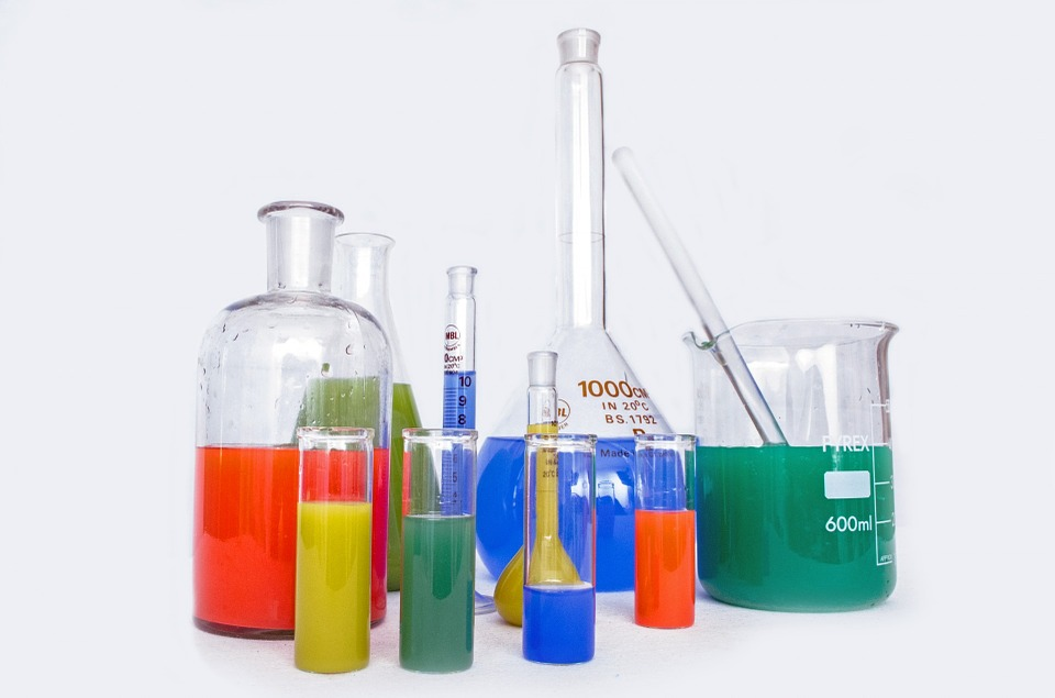 Difference Between Solution and Colloid