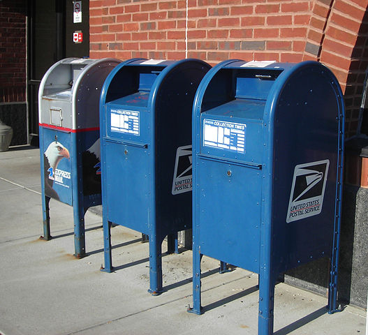 Difference Between USPS Express and Priority Mail