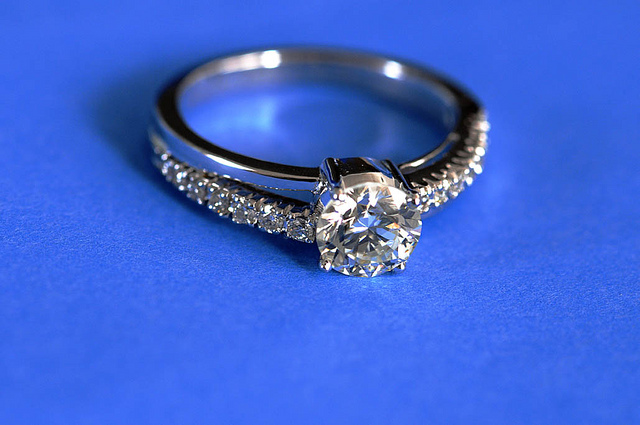 Difference Between Moissanite and Diamond