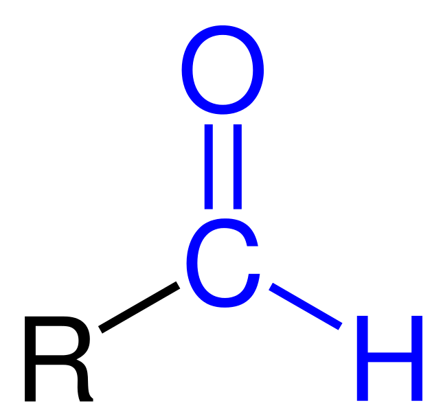 Difference Between Aldehyde and Ketone