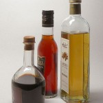 Difference Between Balsamic Vinegar and Red Wine Vinegar