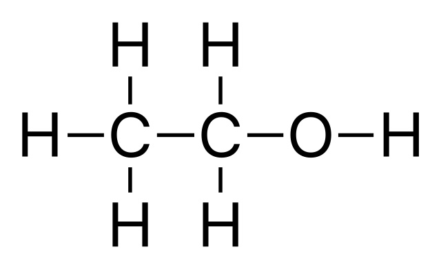 Key Difference Between Ethane and Ethanol