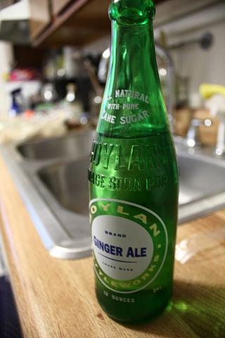 Ginger Beer vs Ginger Ale