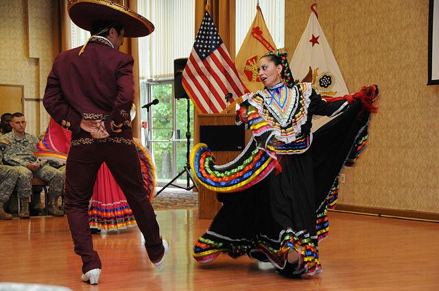 Difference Between Hispanic and Latino