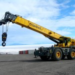 Difference Between Hoist and Crane