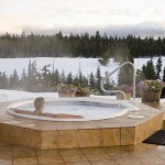 Difference Between Jacuzzi and Spa