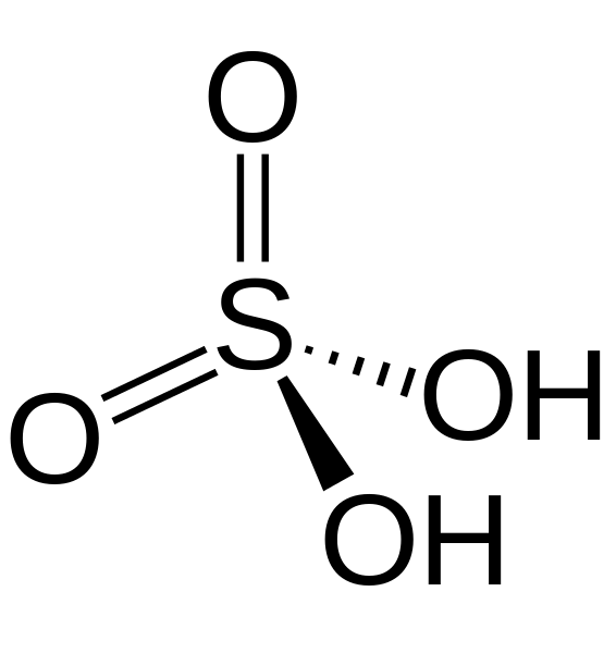 Key Difference - Organic Acid vs Inorganic Aci