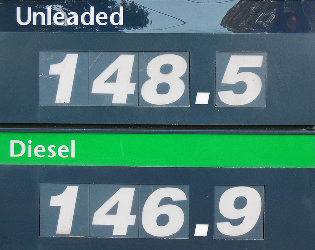 Difference Between Unleaded and Super Unleaded