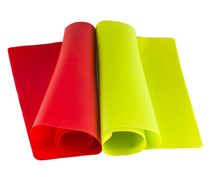 Key Difference Between Rubber and Silicone