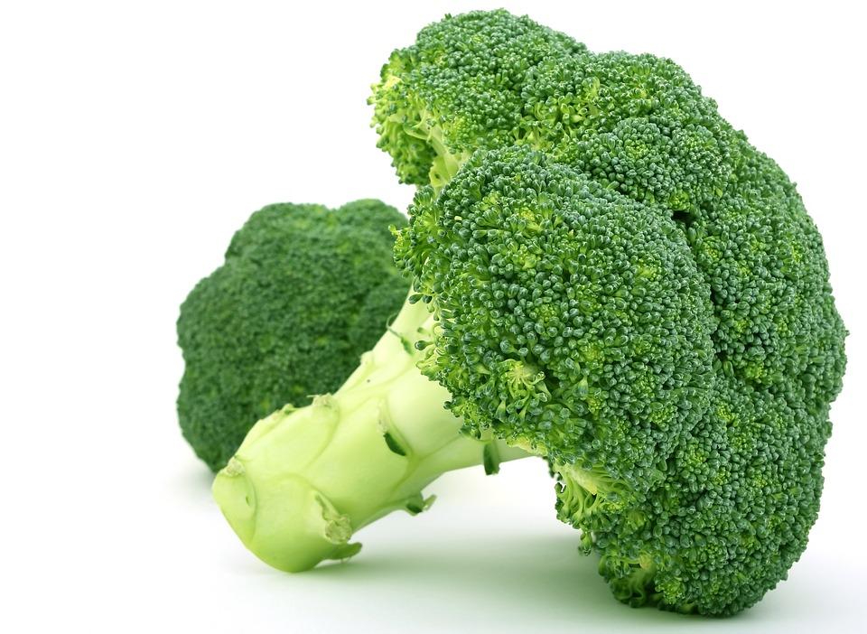 Key Difference - Broccoli vs Cauliflower