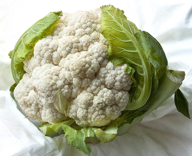 Difference Between Broccoli and Cauliflower