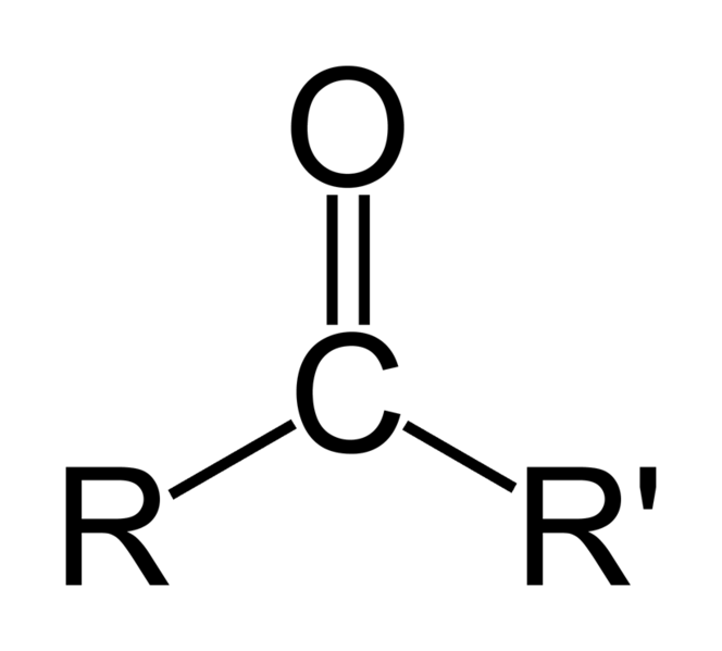 Key Difference Between Carbonyl and Ketone