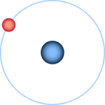Difference Between Hydrogen Atom and Hydrogen Ion