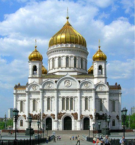 Orthodox vs Catholic
