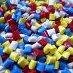 Difference Between Resin and Polymer