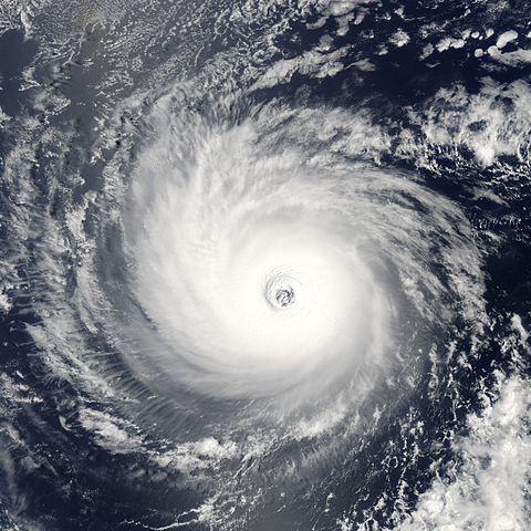 Storm vs Hurricane